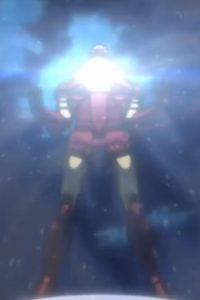 "2010: ""Iron Man Anime"" (serie de TV) Foto:Marvel Comics"