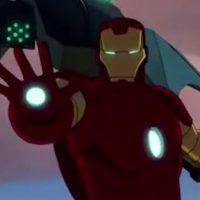 "2013: ""Hulk and The Agents of S.M.A.S.H"" (película) Foto:Marvel Comics"