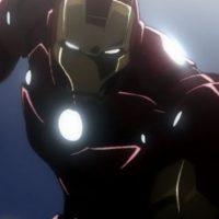 "2013: ""Iron Man: Rise of the Technovore"" (película) Foto:Marvel Comics"