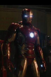 "2015: ""Avengers: Age of Ultron"" (cine) Foto:Marvel Comics"