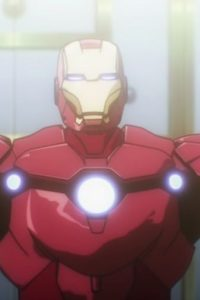 "2015: ""Avengers Confidential: Black Widow & Punisher"" (película) Foto:Marvel Comics"