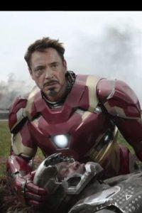 "2016: ""Capitan America: Civil War"" (cine) Foto:Marvel Comics"