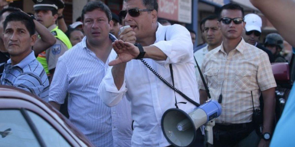 Últimas noticias del terremoto en Ecuador, hoy 25 de abril de 2016