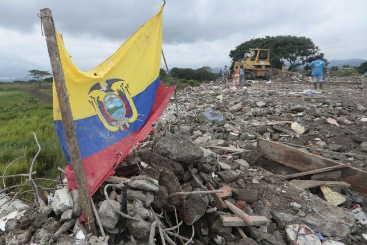 Ltimas noticias del terremoto en ecuador hoy 25 de abril for Ultimas noticias del espectaculo de hoy
