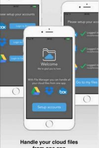 1.- Cloudy Foto:App Store