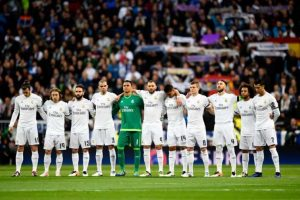 Real Madrid comienza su camino a la final de la Champions League ante el Manchester City. Foto: Getty Images