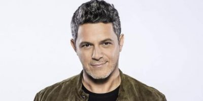 Alejandro Sanz: