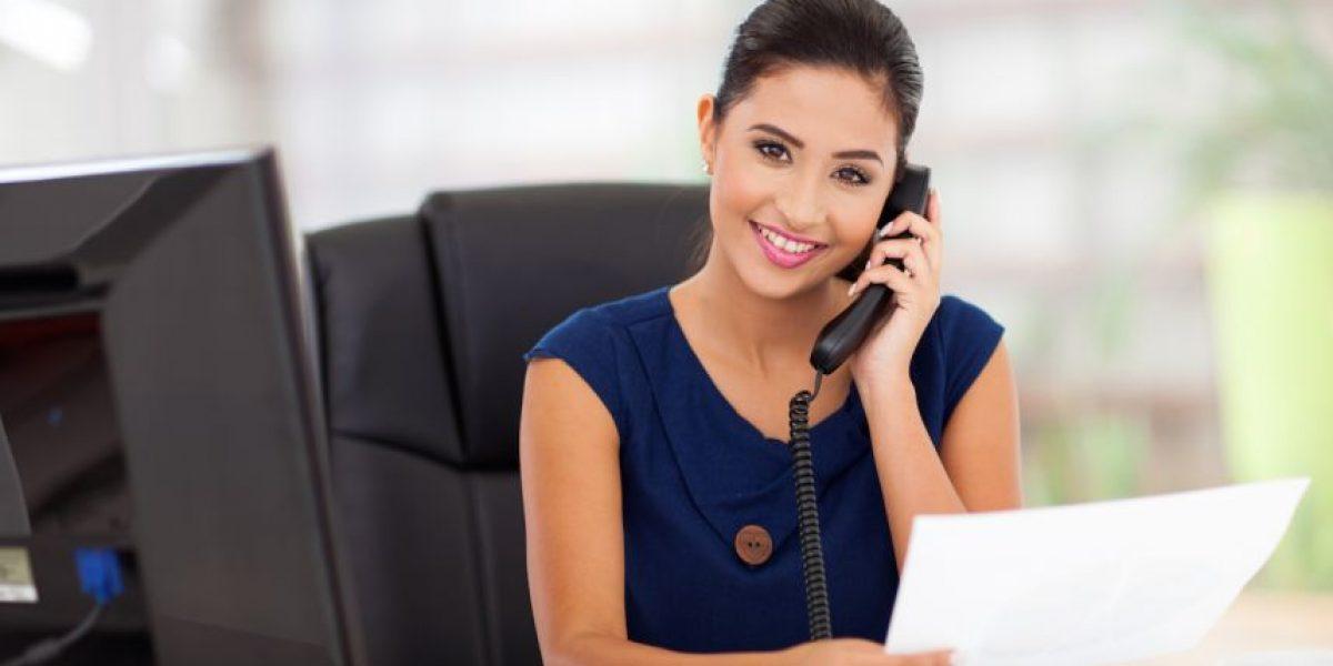 """Entrevista. """"Una asistente es un elemento clave para las organizaciones"""