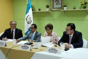 Foto:Encuentro por Guatemala