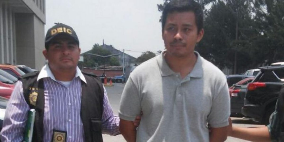 Ligan a proceso a hombre sospechoso de haber asesinado a su esposa