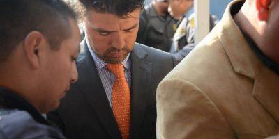 Foto:Luis Nájera
