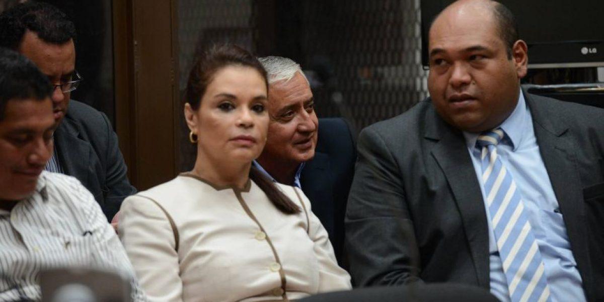La Fiscalía reproduce dos horas del audio de Juan Carlos Monzón en el #CasoTCQ