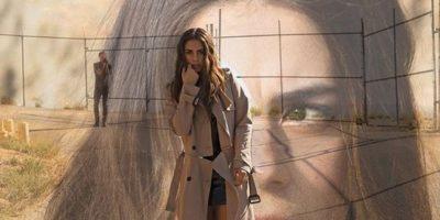 Playboy: Actriz latina posó para edición de Estados Unidos
