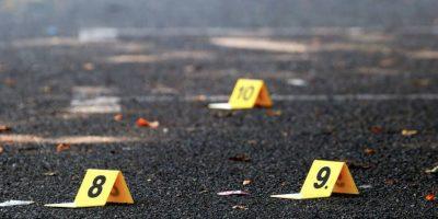 Asesinan a cinco hombres en Izabal, uno de ellos relacionado a la familia Mendoza Matta