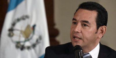 """""""Es un hecho que se tiene que dar"""" dice Morales acerca de anular el contrato con TCQ"""