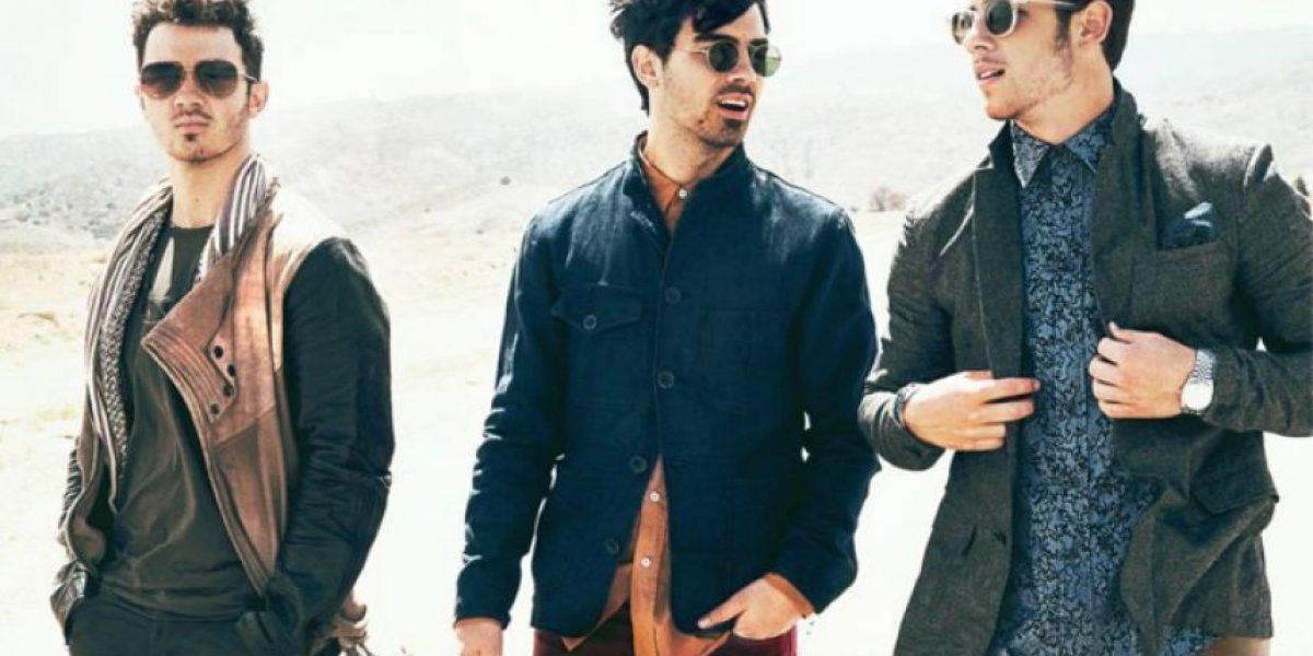 Uno de los Jonas Brothers será papá por segunda vez