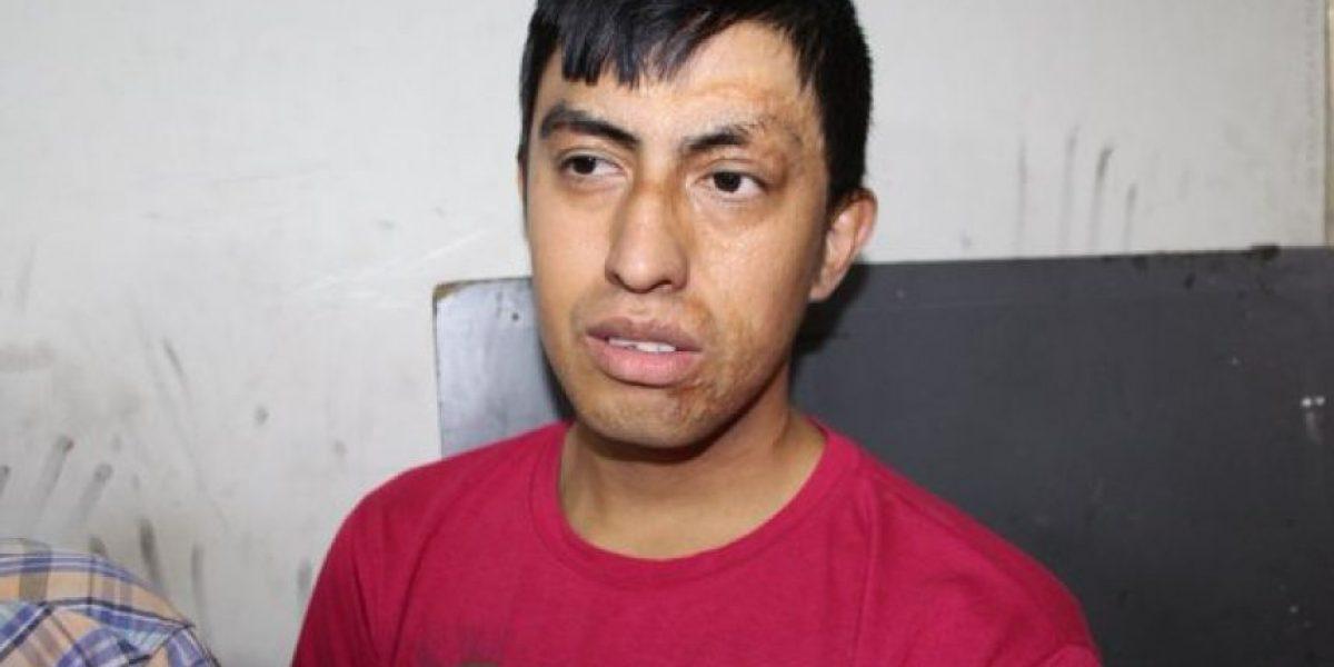 Marchista Luis Ángel Sánchez recupera libertad, pero sigue ligado a proceso