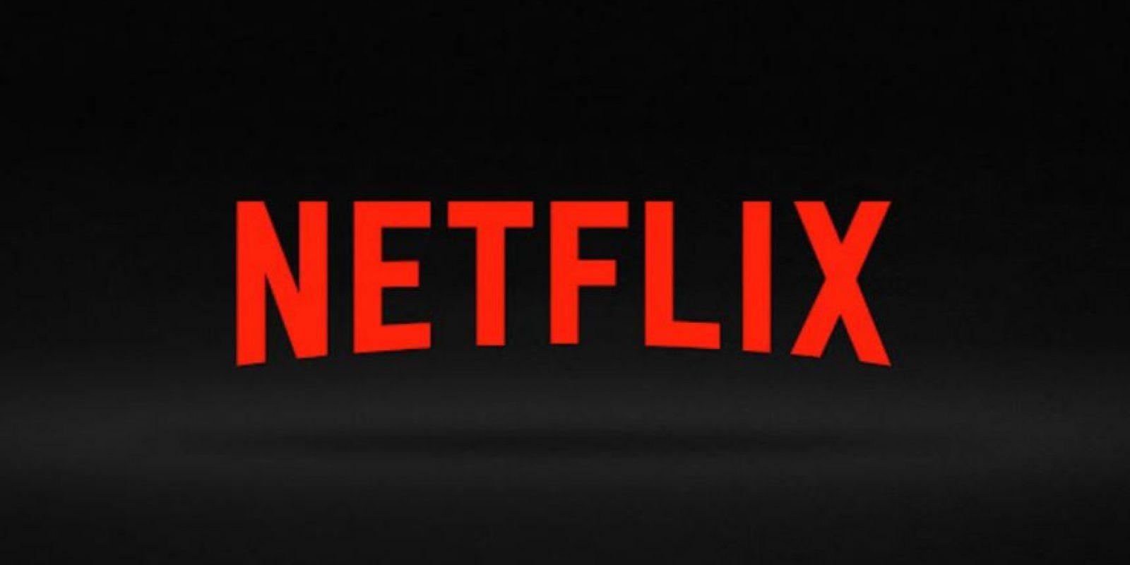 Netflix prácticamente ha destituido a la televisión. Foto:Netflix