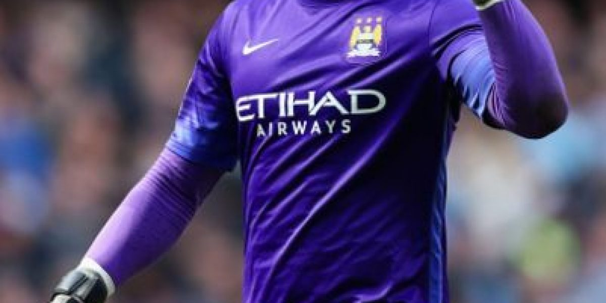 Sin Yaya Touré: La formación del Manchester City vs. Real Madrid