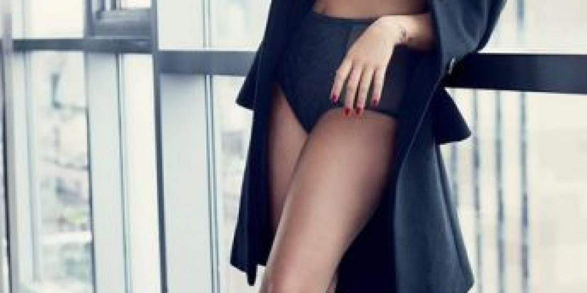En bikini: Demi Lovato presume sus