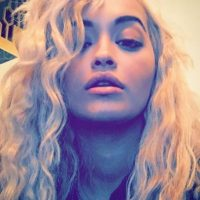 Parece que Rita le copió el look a Beyoncé Foto:Vía Instagram/@ritaora