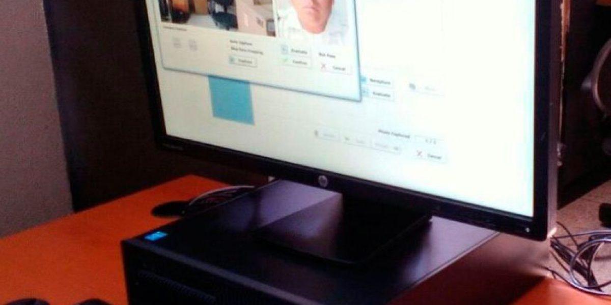 PNC lleva tecnología de identificación de personas a los departamentos