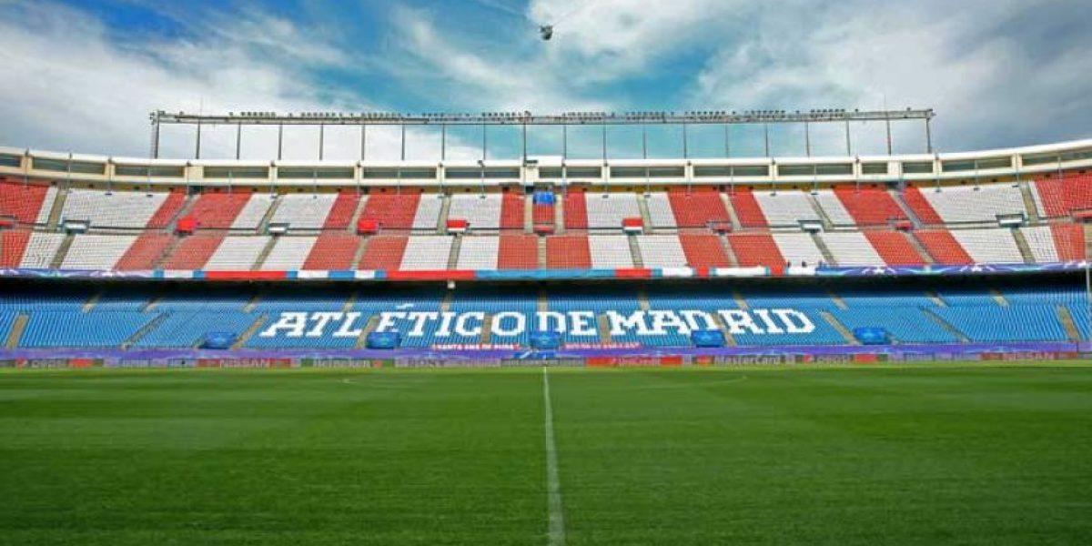 En vivo: Atlético vs. Bayern en semifinales de Champions League