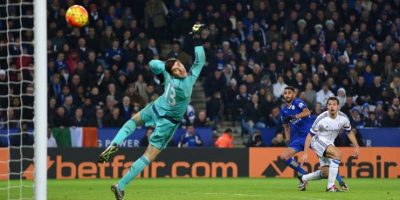15 de mayo: Chelsea vs. Leicester City Foto:Getty Images
