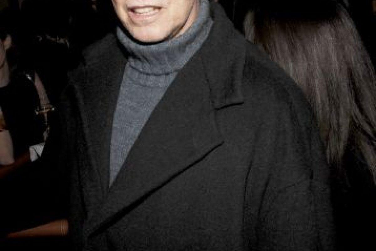 David Bowie murió el 10 de enero a los 69 años. Foto:Getty Images