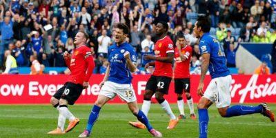 30 de abril: Manchester City vs. Leicester City Foto:Getty Images