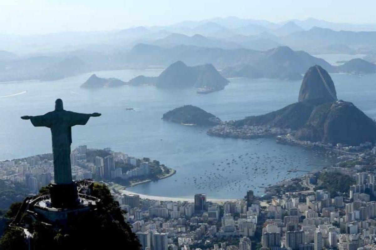 Estos problemas pueden llevar a Rio 2016 al fracaso. Foto:Getty Images