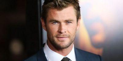 Chris Hemsworth visitó a una fan, pero ¿qué hizo para que le pidiera que se quitara la ropa?
