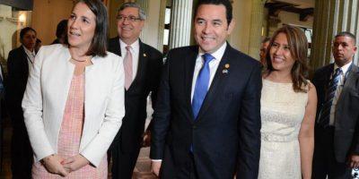 Foto:Facebook Patricia Marroquín de Morales