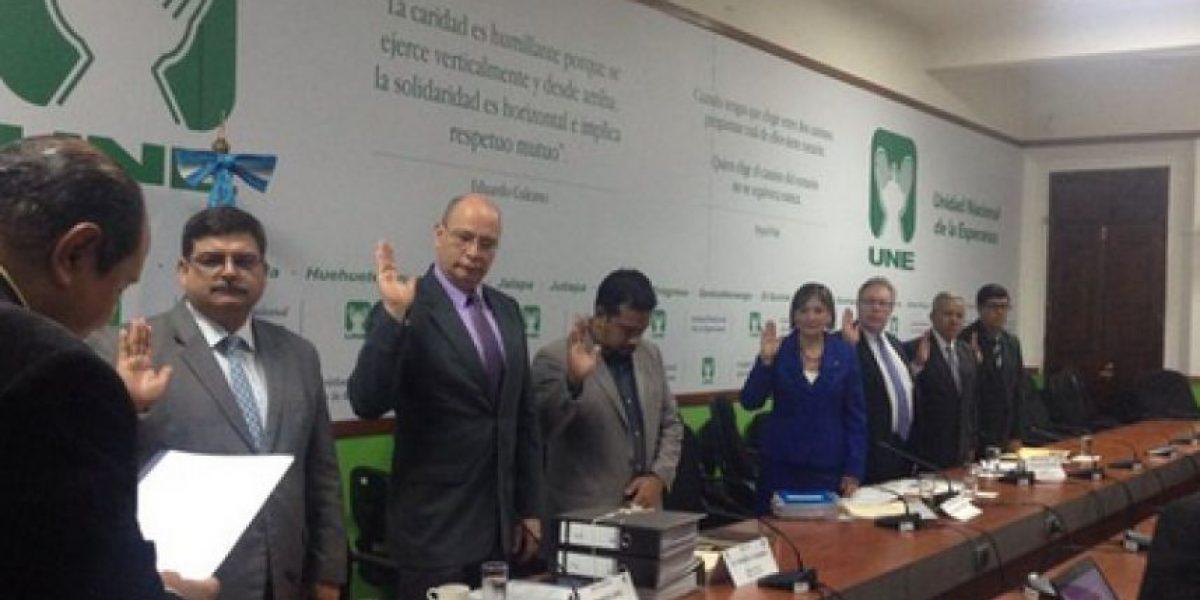 PGN confirma que presidente autorizó iniciar anulación del contrato con TCQ