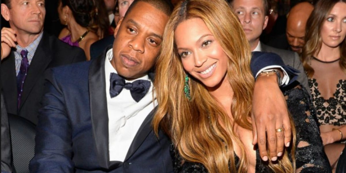 """Así reaccionó Jay Z ante la supuesta infidelidad de la que Beyoncé habla en """"Lemonade"""""""