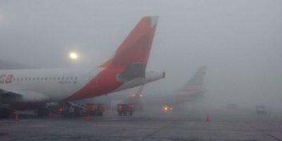 Foto:Dirección General de Aeronáutica Civil