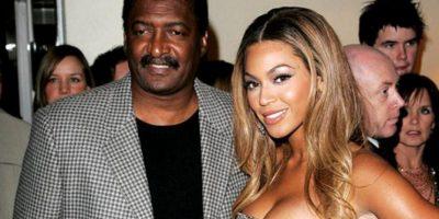 El padre de Beyoncé negó haberle pegado de pequeña