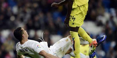 Mister Chip da pronóstico sobre lesión de Cristiano Ronaldo