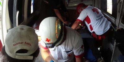 Foto:Cruz Roja Guatemalteca