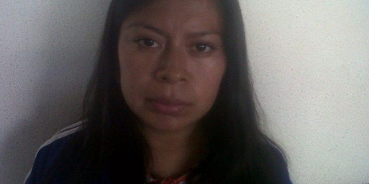 PNC captura a presunta extorsionista en Quetzaltenango