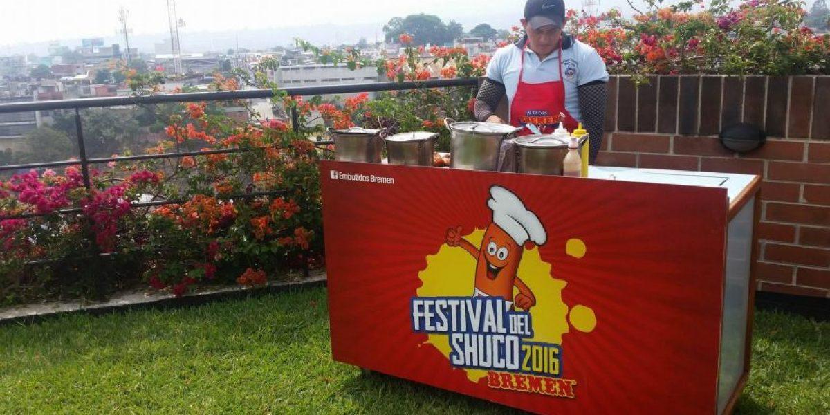 Todo lo que debes saber sobre el Festival del Shuco 2016