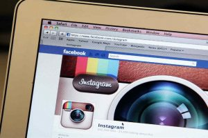 También se pueden enviar imágenes por mensaje directo. Foto:Getty Images