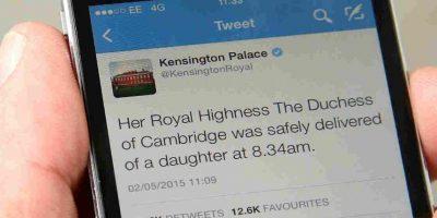 En enero de este año, Twitter endureció su política contra el acoso. Foto:Getty Images