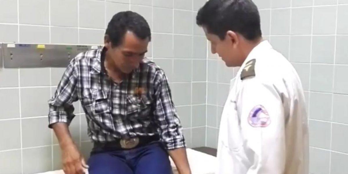 Padre de niño fallecido relata cómo fue el ataque armado en la zona de adyacencia con Belice