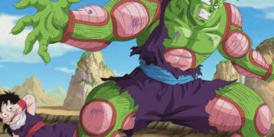 Mayunia, o Piccolo. Hijo de Piccolo Dai Maku, de la raza namekusei. Nació apenas su padre fue derrotado por Gokú. Luego se convirtió en mentor de Gohan, el hijo del saiyajin. Foto:Toei