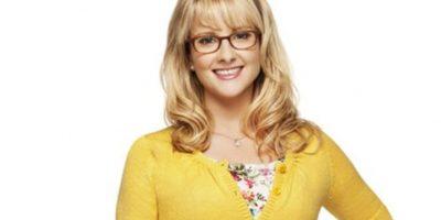 "Así de sexy es ""Bernardette"" de ""The Big Bang Theory"""