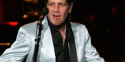 """Glenn Frey, fundador de """"Eagles"""" murió el 18 de enero a los 67 años. Foto:Getty Images"""