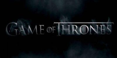 """Game of Thrones es una serie original de """"HBO"""". Foto:HBO"""
