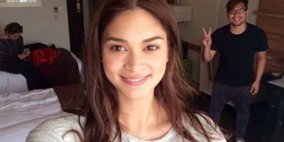 15 fotos de Pia Alonso donde no luce como Miss Universo Foto:Vía Instagram/@piawurtzbach