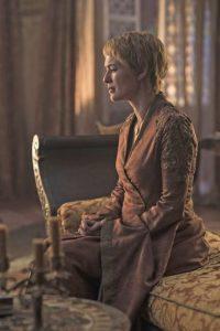 """Está basada en la serie de novelas """"Canción de hielo y fuego"""" Foto:Facebook.com/GameOfThrones"""
